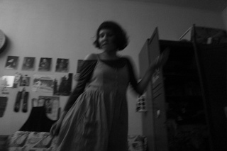 Надя Куприянова фотография #28
