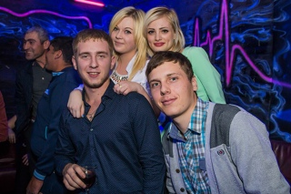 ночной клуб троицк челябинская
