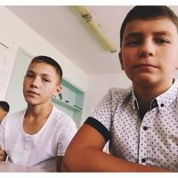 Emir-AliMustafaev