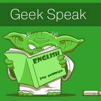 Geek Speak в GeekTime