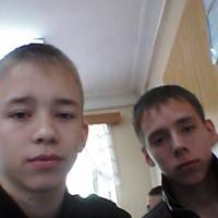 ВитяВоропаев