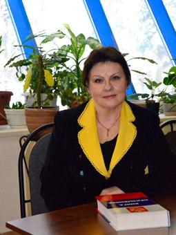Вера Ересько, Хотьково, Россия