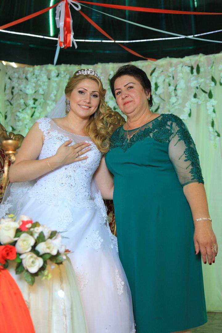 фото из альбома Марии Меликовой-Мелеховой №14