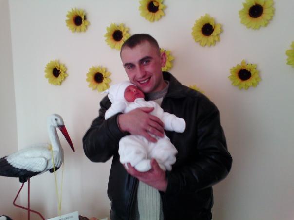 Володимир Холодян, 35 лет, Загорье, Украина