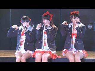 Seifuku Bikini - Owada Nana, Hiwatashi Yui, Yamada Nanami