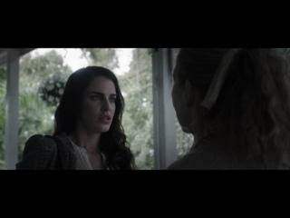 Абатуар. Лабиринт страха _ Abattoir (2016) Дублированный трейлер HD