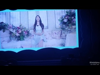 [170729] Lovelyz - VCR @ Alwayz, D-1