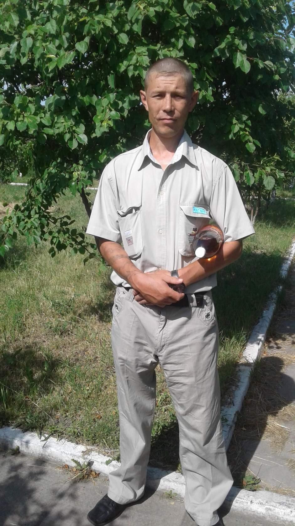 Евгений, 39, Novosibirsk