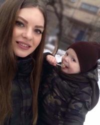 Алина Багровская фото №47