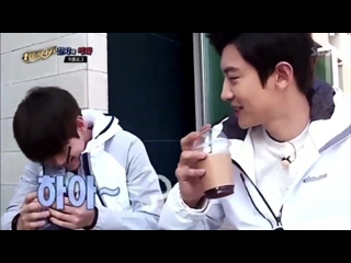 171028 EXO CHANYEOL @ Master Key Episode 4 preview