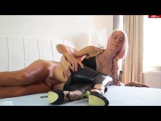 LauraParadise [Amateur, German Teen, Blowjob, Pussy Fuck, Creampie]