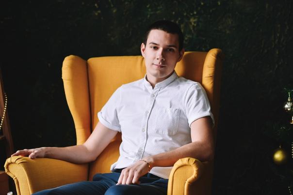 Сергей Шабалин, 27 лет, Йошкар-Ола, Россия