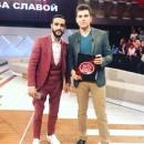 Гасанов Гусейн | Москва | 18