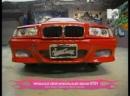 Тачку на прокачку на русском языке / Pimp My Ride Season 2 202 Kiearahs Ford Escort 1991 озвучка КуражБомбей