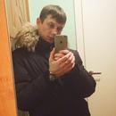 Вадим Зябликов, Сызрань, Россия