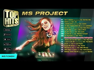 ☭ MS Project ☭ Top Hits Collection ☭ Golden Memories ☭ The Greatest Hits ☭
