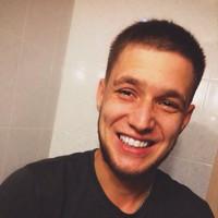 Фотография профиля Макса Чубенко ВКонтакте