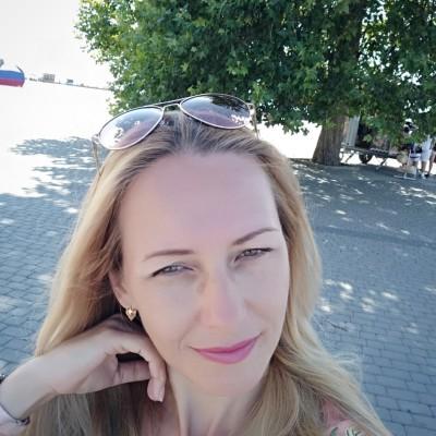 Наталья Измайлова