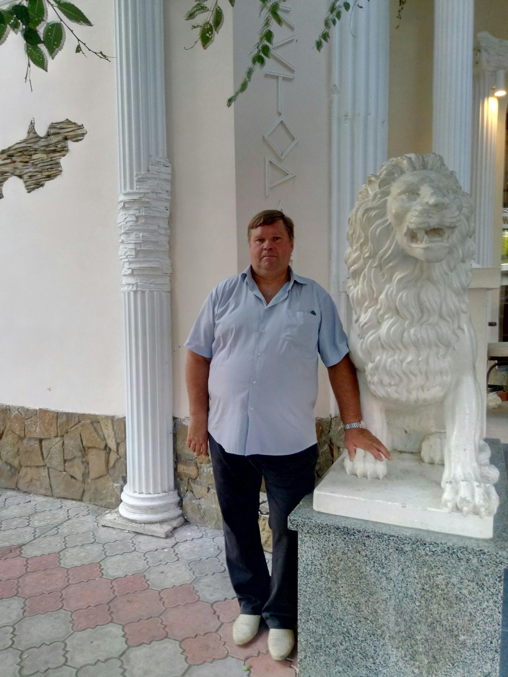 Сергей, 57, Temryuk
