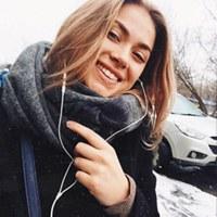Личная фотография Юли Смирновой