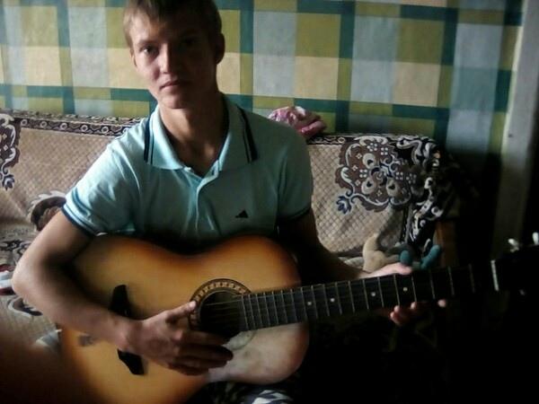 Леха, 19, Gorbatovka