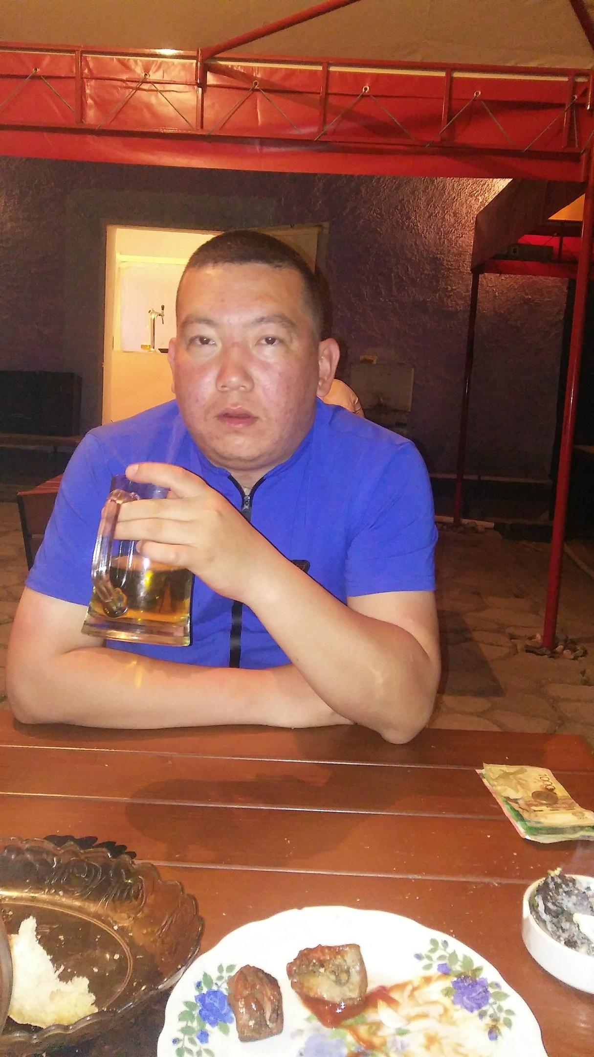 Ерболат, 35, Ust-Kamenogorsk