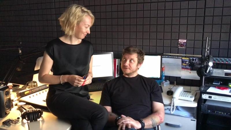 Оля Богданова и Алексей Данков про 1-е сентября