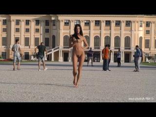 Nip-activity Nude in