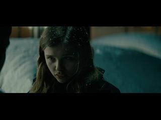 Впусти меня. Сага (2010)Жанр: ужасы, фэнтези, драма