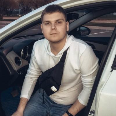Игорь Суслов