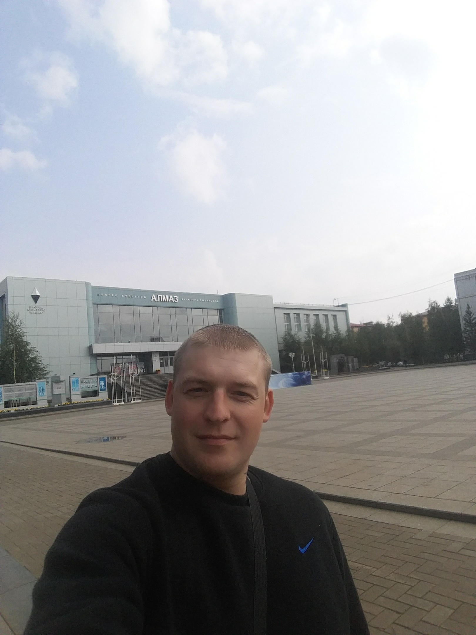 Виталя, 33, Achinsk