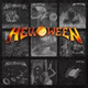 Helloween - Eagle Fly Free