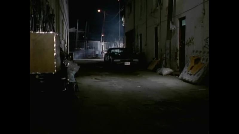 Строго на юг 1994 1999 драма комедия криминальный 22 я серия