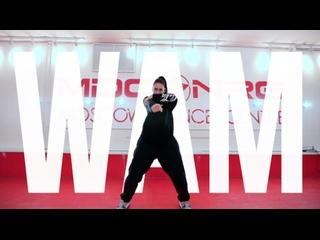 WAM // A$AP Ferg & MadeinTYO // ТАСЯ БОРИСОВА // Girly Hip-Hop //