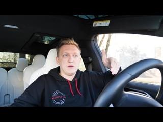 {TheWarpath} Теперь У Меня 3 Теслы Купил Новую Tesla Cybertruck В Первый День  Как Тебе Такое Илон Маск