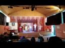 Спектакль Кошкин дом 2