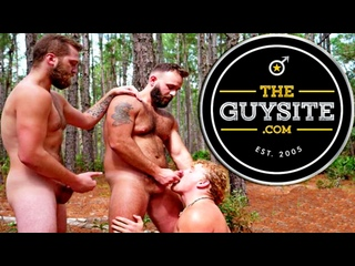 TheGuySite — Three Way BJ