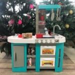 Детская кухня Твоя первая кухня