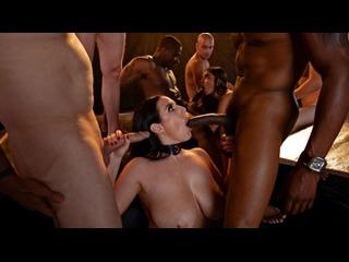 (Deeper) Angela White, Emily Willis & Kira Noir - Acceptance (24.10.19)
