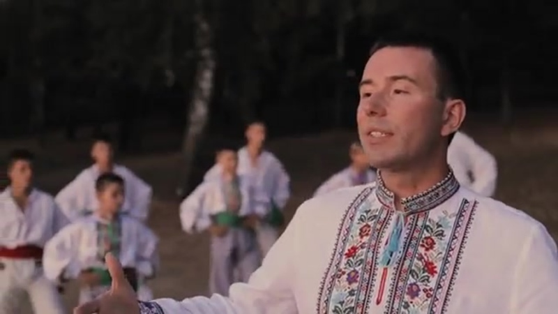 Олексій Буднік А над ставом вербонька
