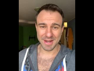 Yevgeni Oleyniktan video