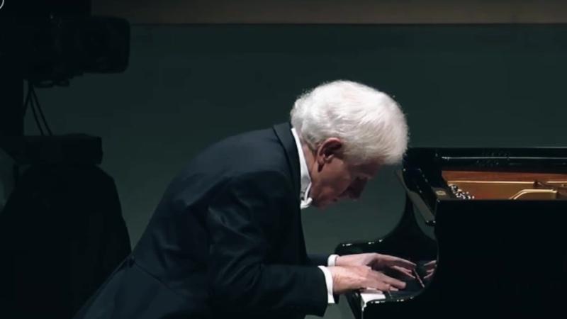 846 J S Bach Preludes and Fugues BWV 846 849 853 864 865 Wohltemperierte Klavier 1 Henri Barda piano