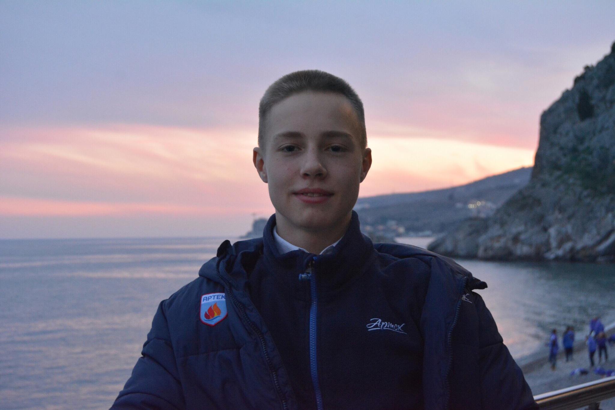 Тверская область простилась с 18-летним спортсменом и просто отличным парнем