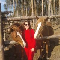 Фотография профиля Ирины Рудь ВКонтакте