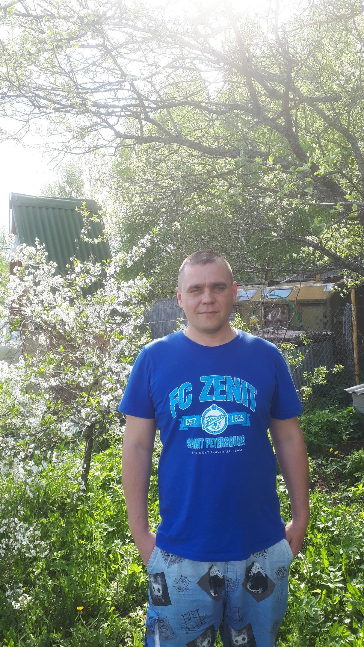 Роман, 35, Aleksandrov