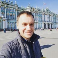 Савин Дмитрий
