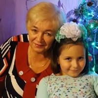 ОльгаМаляренко (руденко)