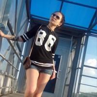 ИринаГагарина