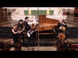 529 J. S. Bach - Trio Sonata No.5 in C major, BWV 529 - House of Time