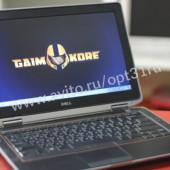 Сверхнадёжный ноутбук Dell (Core i5, 4гб)